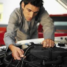 Auto repair electrical service