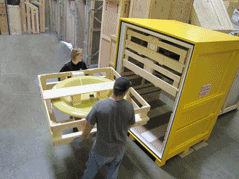 Custom Packing and Crating
