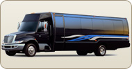 Rental buses and minibuses