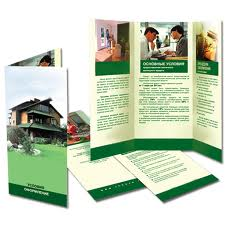 Printing Services & Products: Booklets