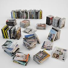 Printing Services & Products: Books &