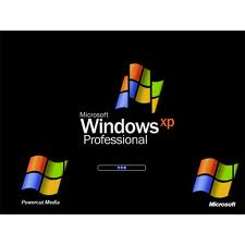 Microsoft Windows XP Support