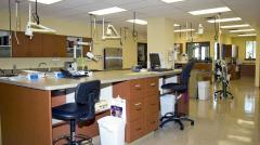 Pet Laboratory Services