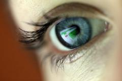 Eye Infections, Eye Injuries, Dry Eyes
