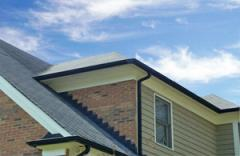 Gutter System Fabrication and Installation Services