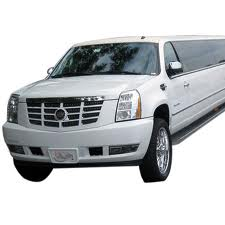 Wedding limousines and limo services in Chicago