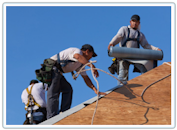 Fast Roof Repair / Replacement Services