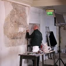 Plaster Restoration & Historic Details