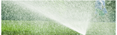 Irrigation & Sprinkler Repair