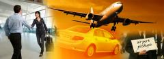 Airport Pick-up Services