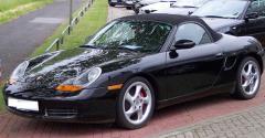 Porsche Repair & Service in Northern New