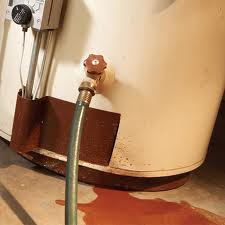 Gas & Electric Hot Water Heater Repair,