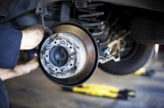Brake System Repair Services