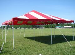 Tent Rentals for Special Occasions