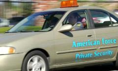 American Force's Alarm Monitoring and