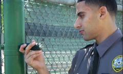 American Force's Lock Up & Alarm
