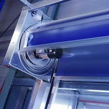Roll Up Door Repair & Replace