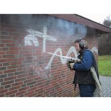 Graffiti Removal & Abatement