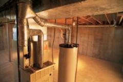 Commercial Heating System Installation