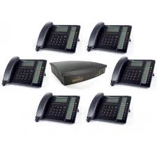 Telephone and VoIP Solutions