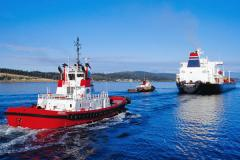 Ocean Towing and Barge Transportation