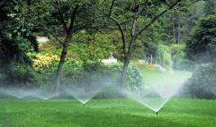 Irrigation Design, Installation & Maintenance