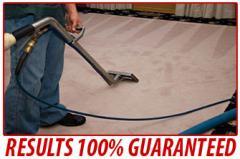 Carpet Cleaning & Carpet Repair