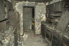Fire Damage and Smoke Clean Up - HERO Cleaning