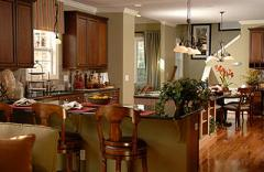 Room remodeling services