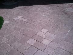 Pavement Cleaning & Sealing