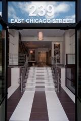 Luxury condominium floor plans
