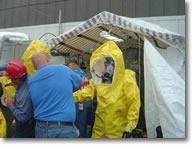 Biohazard & Homeland Security Emergencies