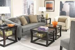 Hennessey Cambria Twist Averille Furniture Rental
