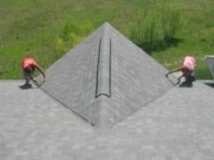 Comprehensive Roof Inspection