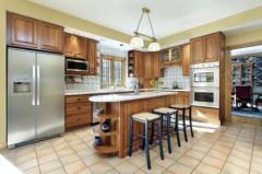 Appliances repairs