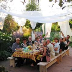 Creating Garden 'Rooms'