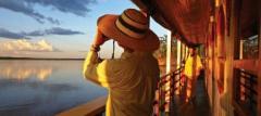 Amazing Amazon Cruise