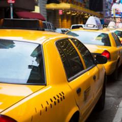Corporate taxi Services