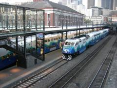 Commuter Rail Services