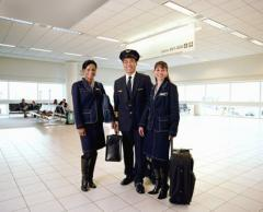Airline Crew Transfers