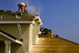 Re-roofing - Tear off and Recovers