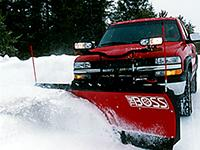 Snow Removal and Deicing