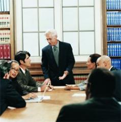 Legal Staffing