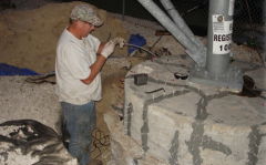 Concrete Restoration and Structural Repairs