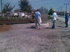 End-to-End Commercial Landscape Installation