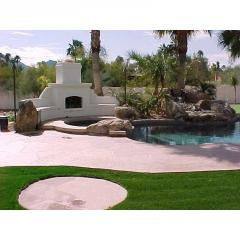 Remodeling Swimming Pools