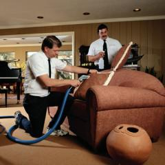 Upholstery and Cleaning Services