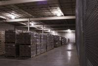 Dedicated Warehousing