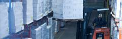 Temperature-Controlled Warehousing