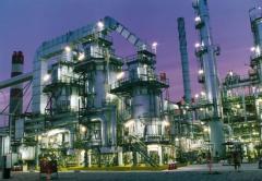Petroleum Refining Consulting